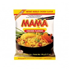 MAMA Jumbo Pack Chicken Flavour Instant Noodle 20X90g