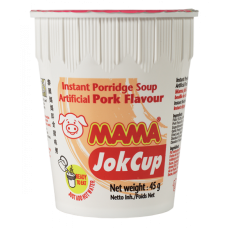 MAMA CUPJOK - Rice Porridge Pork Flavour 45g