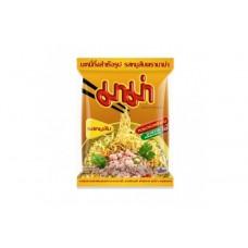 MAMA - Instant Noodles Pork Flavour 30x60g
