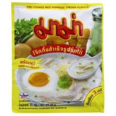 MAMA Rice Porridge - Chicken 50g
