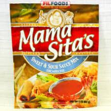 MAMA SITA'S - Sweet & Sour Sauce Mix - 57g