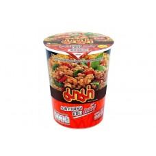 MAMA CUP - Spicy Basil Stir-Fry 12X60g
