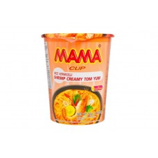 MAMA CUP - Creamy Shrimp Tom Yum Rice Vermicelli 55g