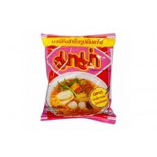 MAMA - Instant Noodle Yentafo Flavour 30X60g
