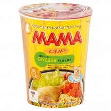 MAMA CUP - Chicken Flavour Noodle 70g