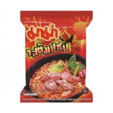 MAMA - Instant noodles Tom Saab Flavour55g