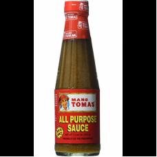MANG TOMAS - All Purpose Sauce (Hot) 330g