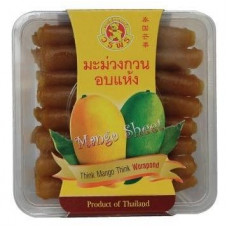 Mango Sheet 120g - Woraporn