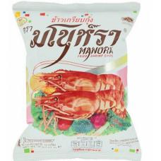 MANORA - Fried Shrimp Chips 32g