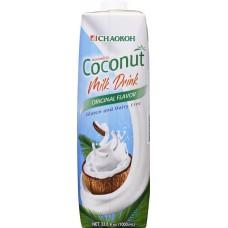 CHAOKOH  - Coconut Milk Drink (Original) 1000ml