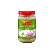 LEE KUM KEE - Minced Garlic 326g
