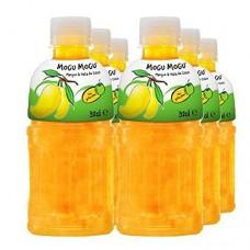 Mogu Mogu - Mango Flavour 6x320ml