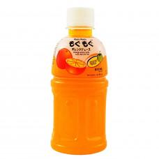Mogu Mogu - Orange Flavoured Drink 320ml