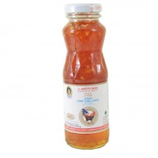 Sweet Chilli Sauce 260ml - MAE PRANOM