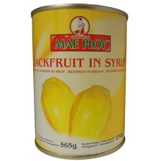 Mae Ploy - Jackfruit In Syrup 565g