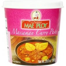 MAE PLOY - Massaman Curry Paste 1kg