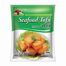 Mushroom Brand - Seafood Tofu 500g