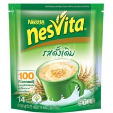 Nesvita - Cereal Beverage Powder Original Flavour 14x25g
