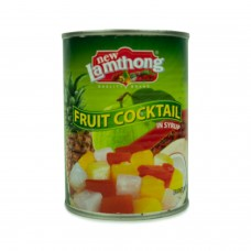 Lamthong - Fruit Cocktail In Syrup 565g