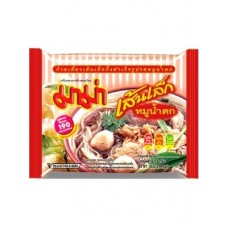 MAMA - Rice Noodles Moo Nam Tok 30X55G
