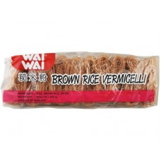 WAI WAI BROWN RICE VERMICELLI 10x50g
