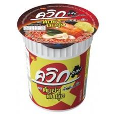 Quick Zabb Cup Tum Yum Mun Goong Flavour 60g