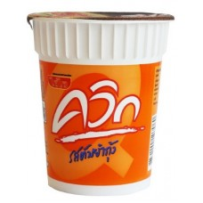 Quick Zabb Cup Tum Yum Shrimp Flavour 60g