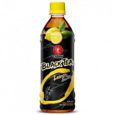 OISHI - Black Tea With Lemon 500ml