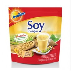 Ovaltine - Soy Milk Powder 13X28g Sachets
