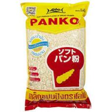 LOBO - PANKO FLAKES OF BREAD CRUMBS- 1kg