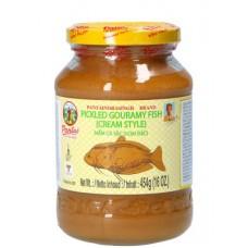 Pantai - Pickled Gouramy Fish (Cream Style) 454g