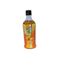Lion And Globe - Peanut Oil 600ml