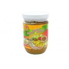 Madam Pum - Peanut Satay Sauce 227g
