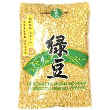 Golden Chef - Peeled Split Mung Bean 400g