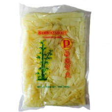 PENTA - Bamboo Shoot Slice (Vac) 454g