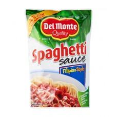 DEL MONTE - Spaghetti Sauce Pilipino 560g