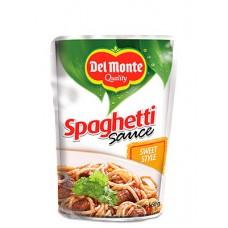 DEL MONTE - Spaghetti Sauce Sweet 560g