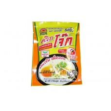 Madam Pum - Chicken Flavoured Rice Porridge 28g