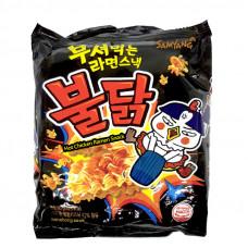 SAMYANG - Hot Chicken Flavour Ramen Snack 3x90g