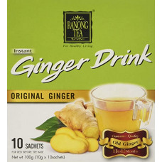 Ranong Original Ginger Drink