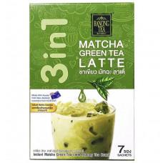 RANONG TEA MATCHA GREEN TEA LATTE 7X23G