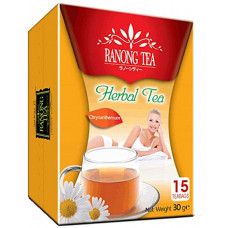 RANONG TEA-HERBAL TEA CHRYSANTHEMUN 30G