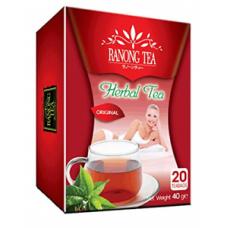 RANONG TEA-HERBAL TEA ORIGINAL 40G