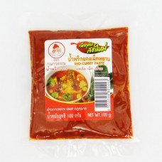 KANOKWAN - Red Curry Paste 100g