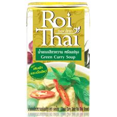 ROI THAI GREEN CURRY SOUP 250ML
