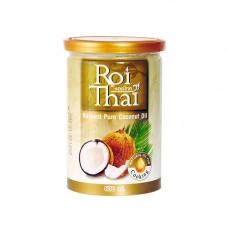Roi Thai Refined Pure Coconut Oil 600ml