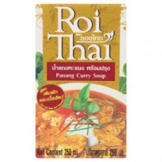 3 FOR £4 ROI THAI PANANG CURRY SOUP 250ML