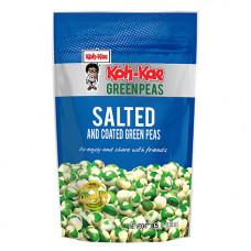 KOH KAE - Salted And Coated Green Peas 85g