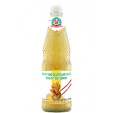 Healthy Boy - Sweet And Sour Plum Sauce 800g