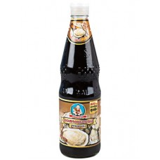 Oyster Sauce ( Thick )700ml - HEALTHY BOY
